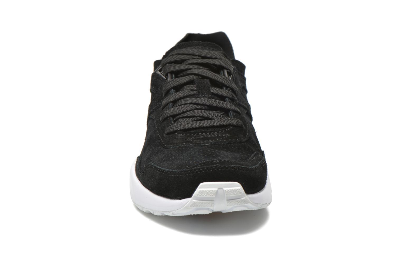 R698 Soft Pack Black