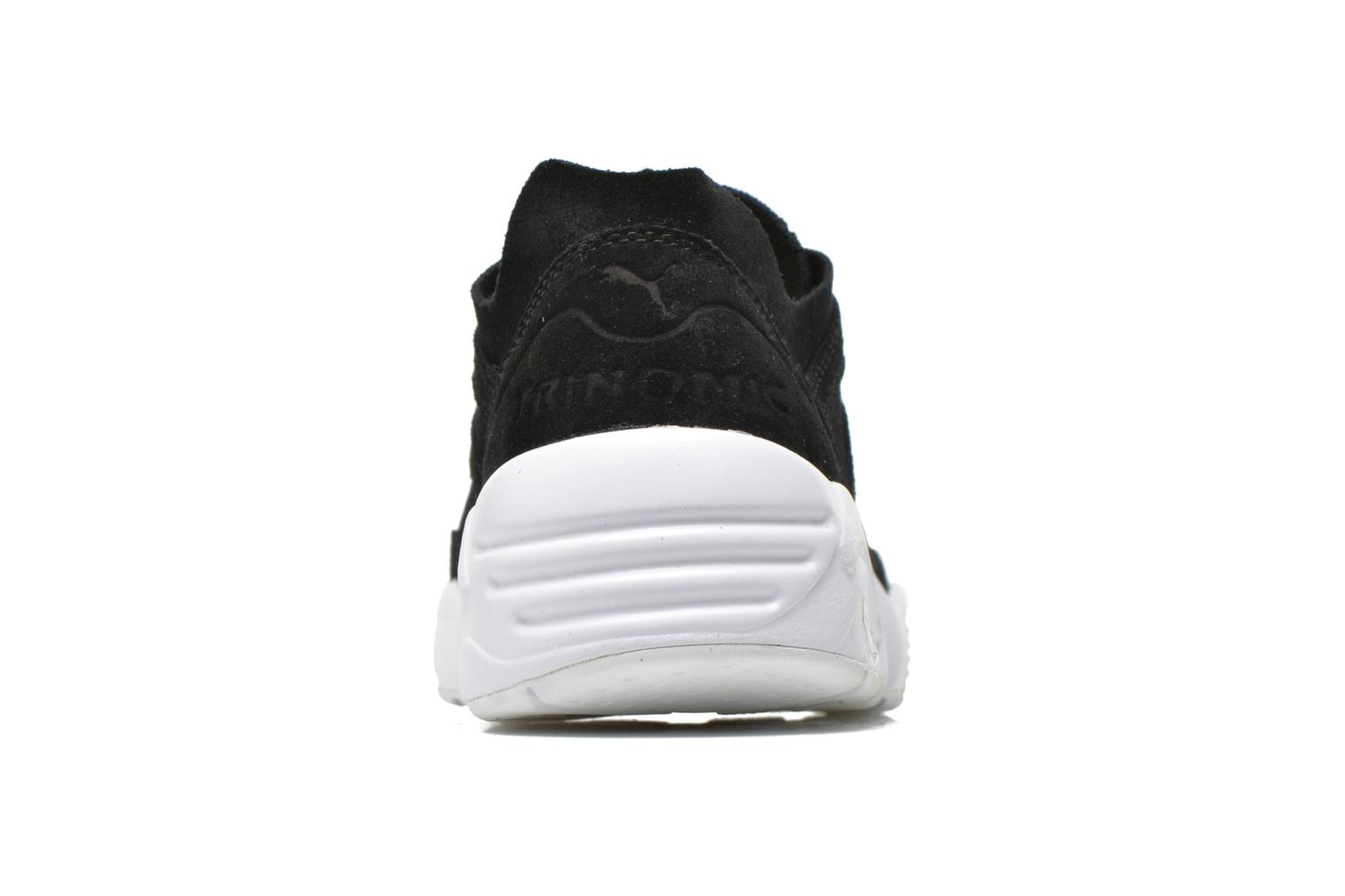 R698 Soft Pack Black