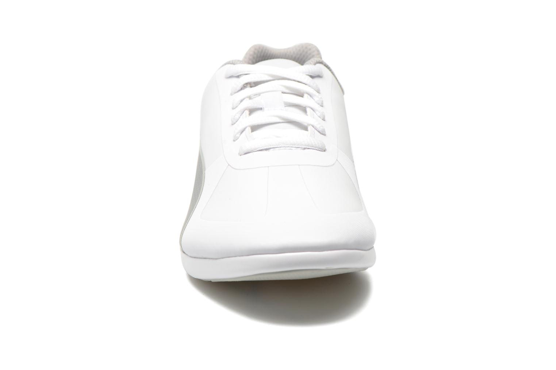 Baskets Puma Wns Modern Soleil Blanc vue portées chaussures