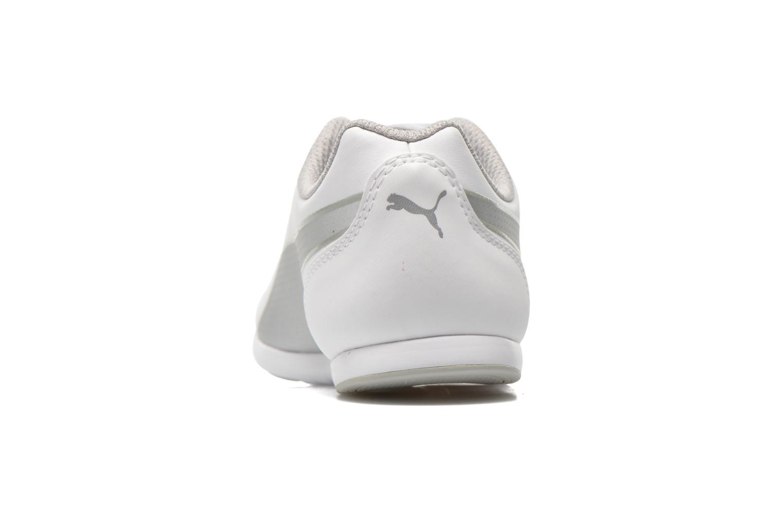 Baskets Puma Wns Modern Soleil Blanc vue droite