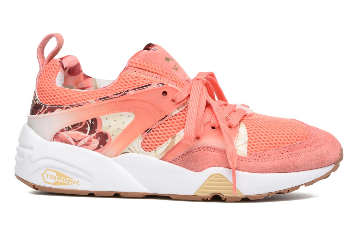 Trinomic Blaze Of Glory X Careaux Rose