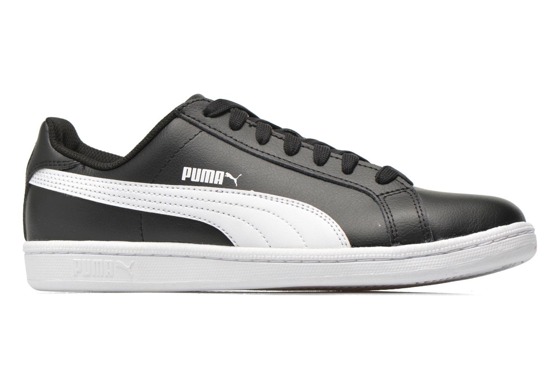Baskets Puma Puma Smash Leather Noir vue derrière