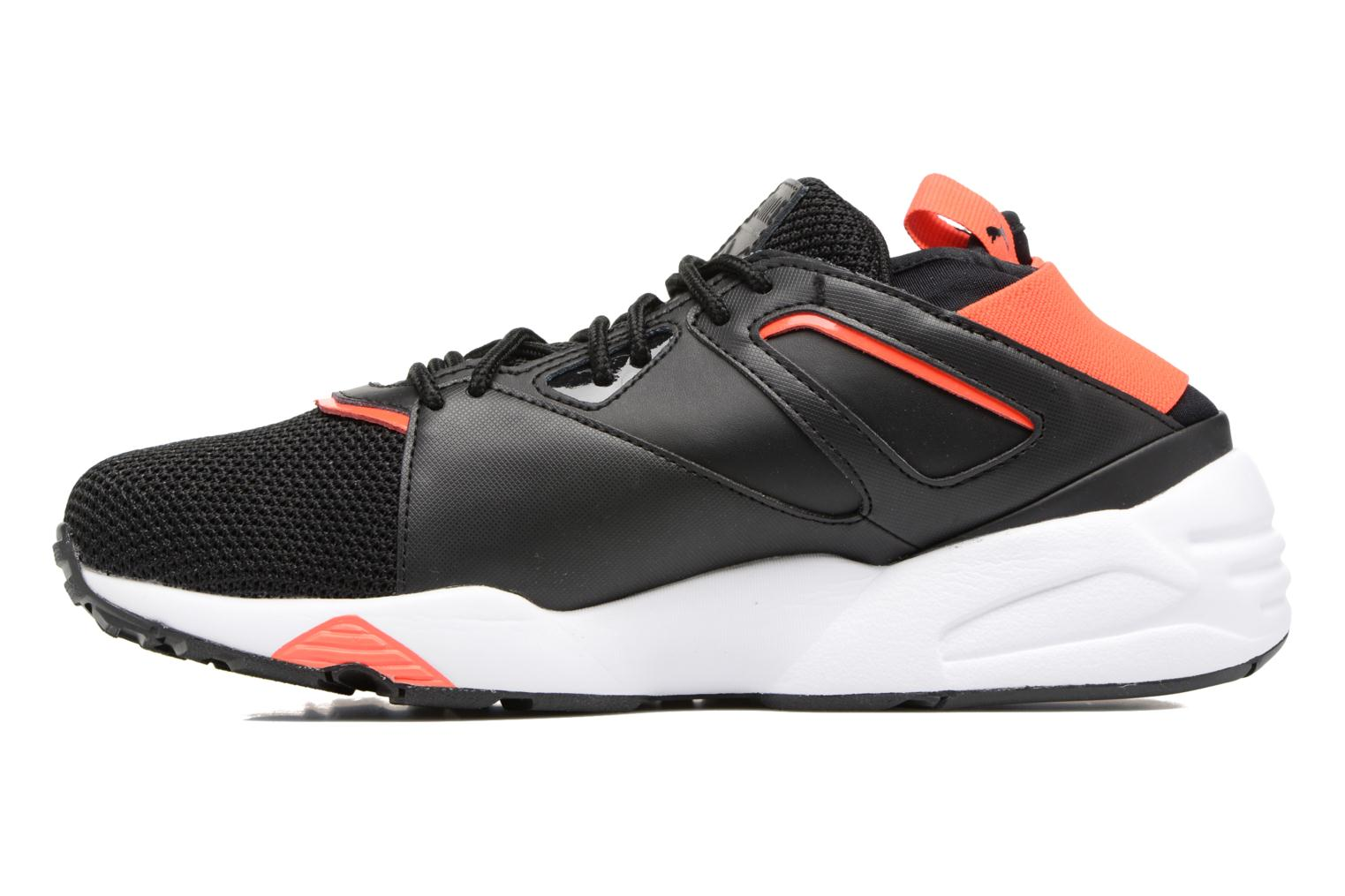 Trinomic Blaze Of Glory Sock Tech Black