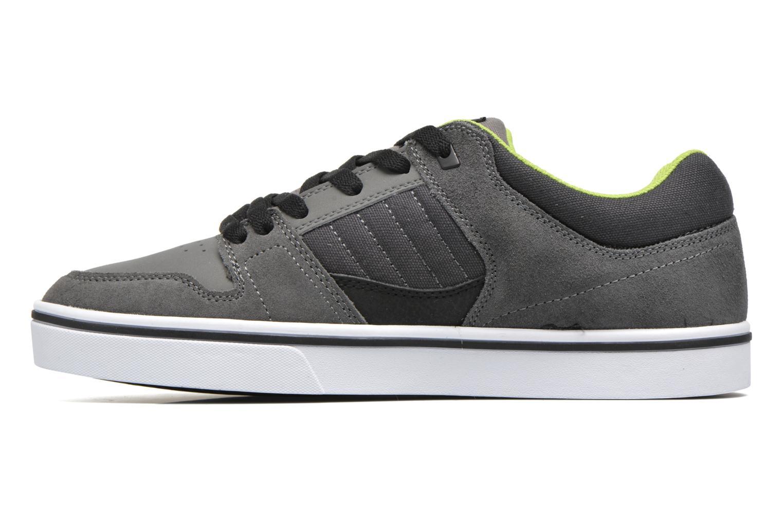 Sportschuhe DC Shoes Course 2 grau ansicht von vorne