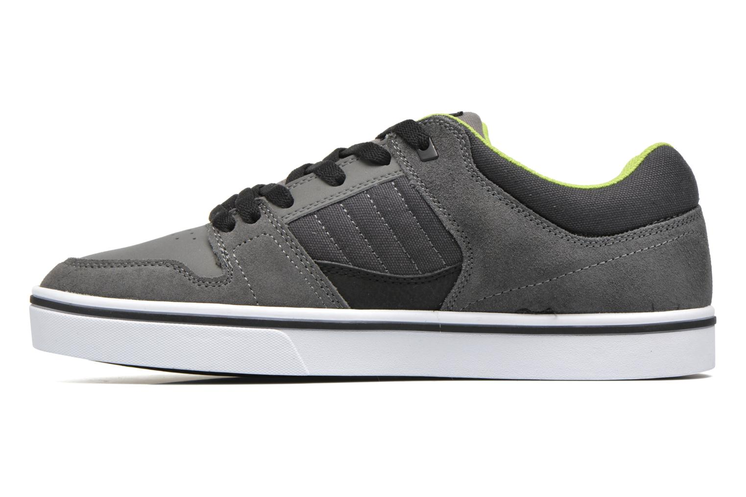 Chaussures de sport DC Shoes Course 2 Gris vue face