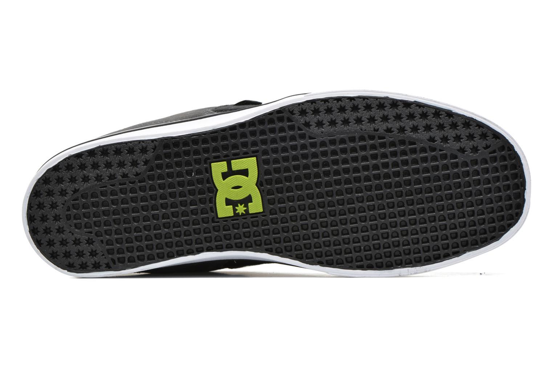 Sportschuhe DC Shoes Course 2 grau ansicht von oben