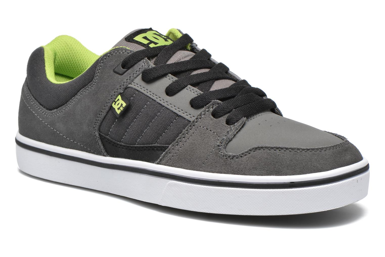 Sportschuhe DC Shoes Course 2 grau detaillierte ansicht/modell
