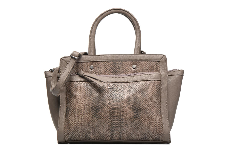 Sacs à main Tamaris JIMMY Handbag Beige vue détail/paire