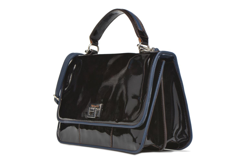 Handtaschen Tamaris MILENA Handbag weinrot schuhe getragen