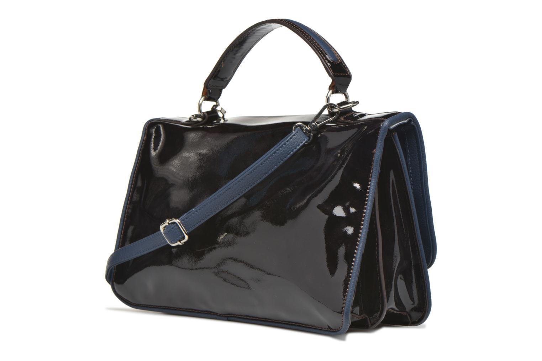 Handtaschen Tamaris MILENA Handbag weinrot ansicht von rechts