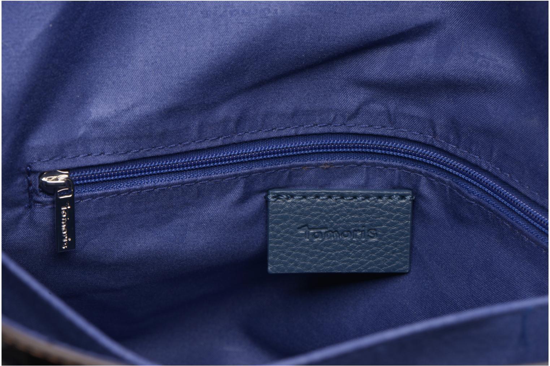 Handtaschen Tamaris MILENA Handbag weinrot ansicht von hinten