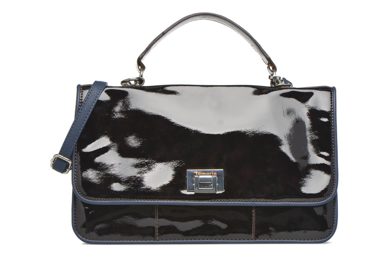MILENA Handbag Bordeaux Comb