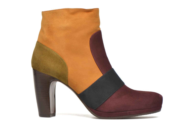 Bottines et boots Chie Mihara Vafare Multicolore vue derrière