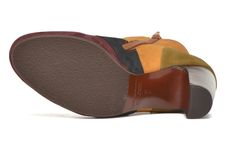 Bottines et boots Chie Mihara Vafare Multicolore vue haut