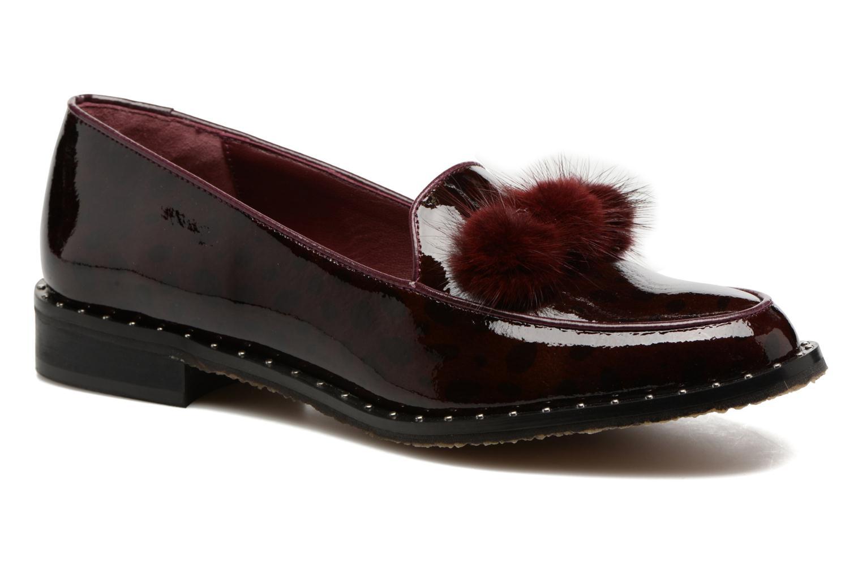Grandes descuentos (Vino) últimos zapatos HE Spring Marina (Vino) descuentos - Mocasines Descuento 201c2e
