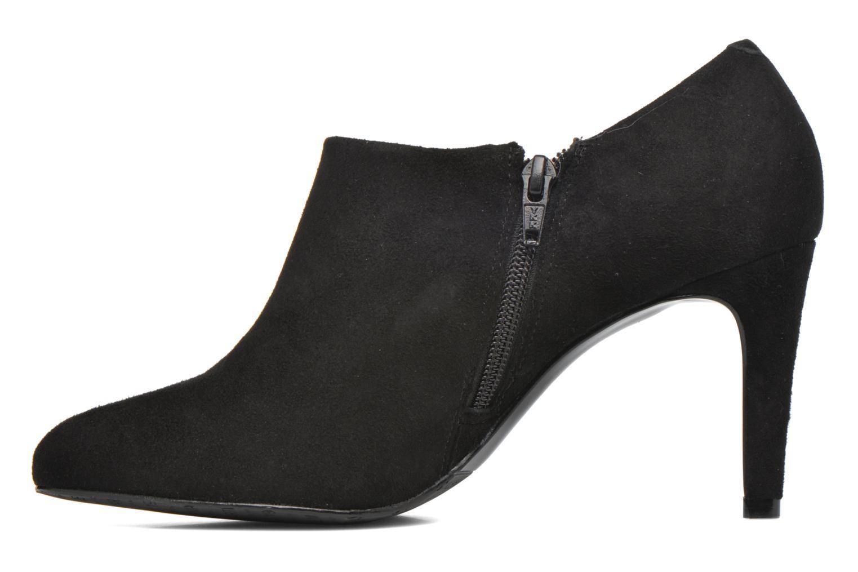 Bottines et boots JB MARTIN Kanagane Noir vue face