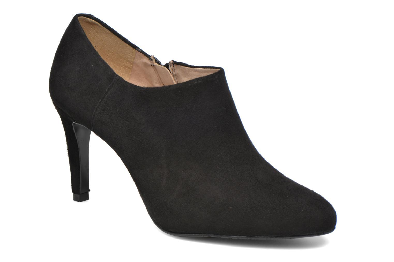 Grandes descuentos últimos zapatos JB MARTIN Kanagane (Negro) - Botines  Descuento