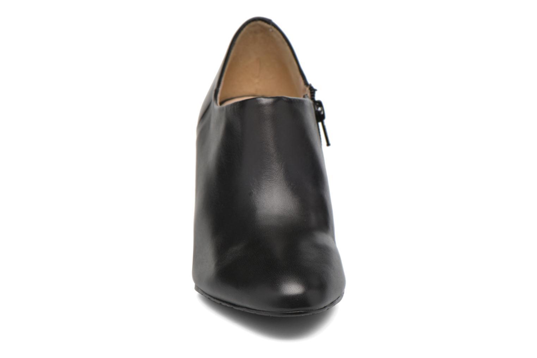 Bottines et boots JB MARTIN Kanagane Noir vue portées chaussures