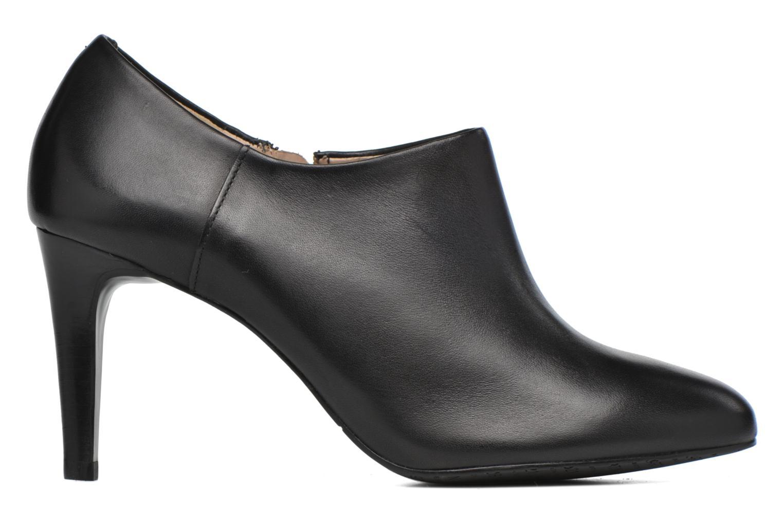 Bottines et boots JB MARTIN Kanagane Noir vue derrière
