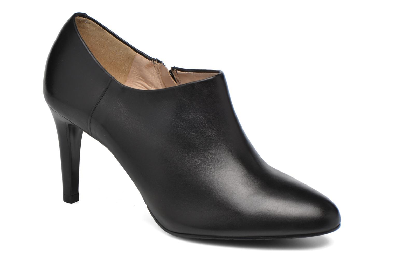 Bottines et boots JB MARTIN Kanagane Noir vue détail/paire