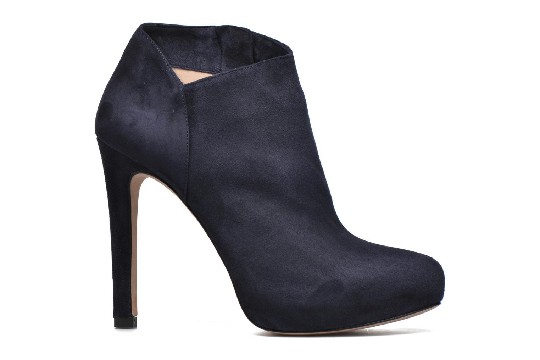 Bottines et boots Pura Lopez Louana Bleu vue derrière