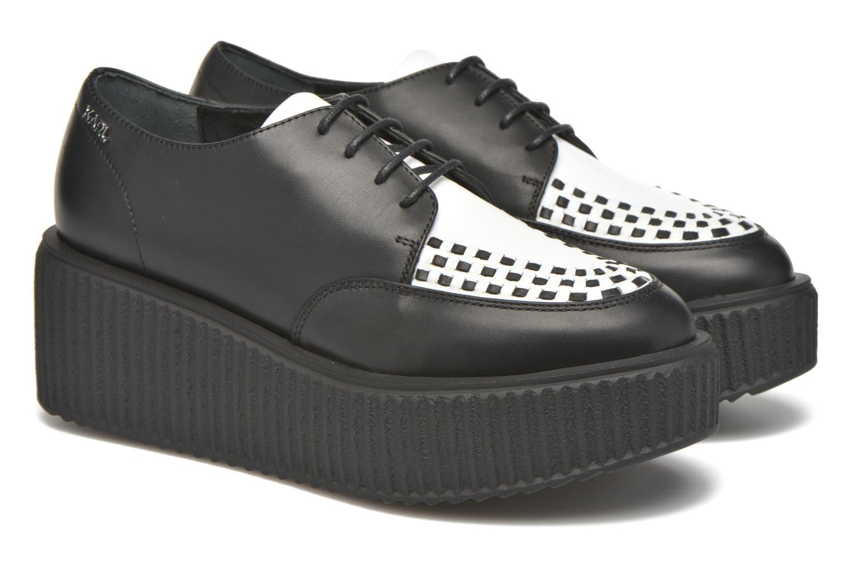 Sneaker Low Top Choupette Black A999