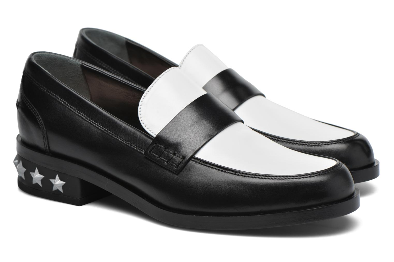 Loafers Karl Lagerfeld Pop Sneaker Black 3/4 view