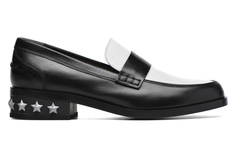 Mocassins Karl Lagerfeld Pop Sneaker Noir vue derrière