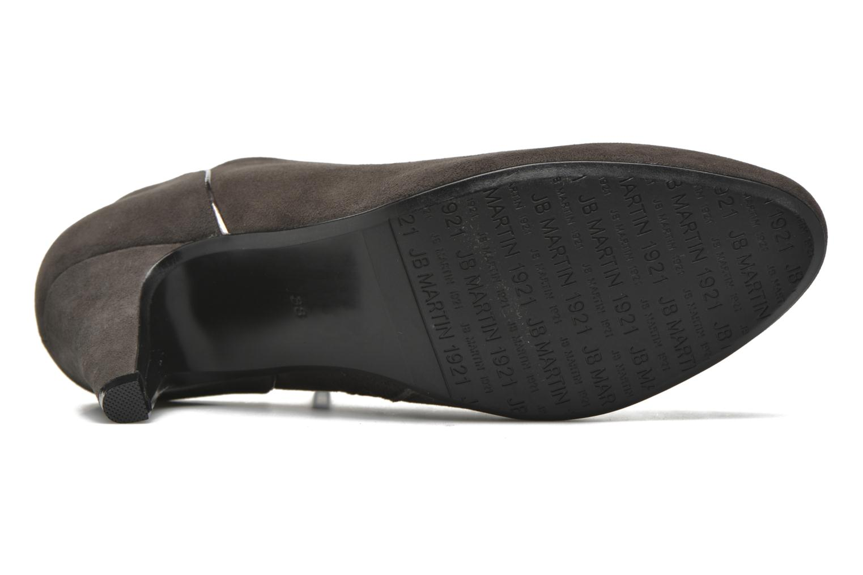 Boots en enkellaarsjes JB MARTIN 2Selma Grijs boven