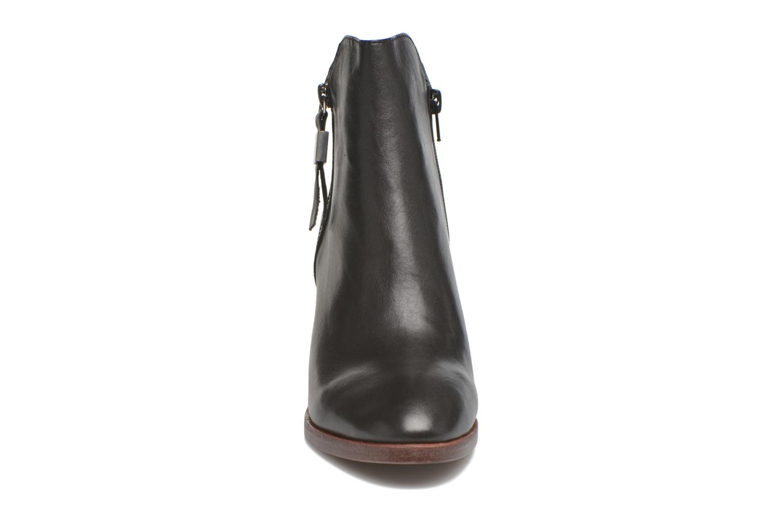 Bottines et boots JB MARTIN Xoel Noir vue portées chaussures