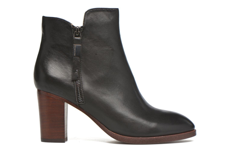 Bottines et boots JB MARTIN Xoel Noir vue derrière