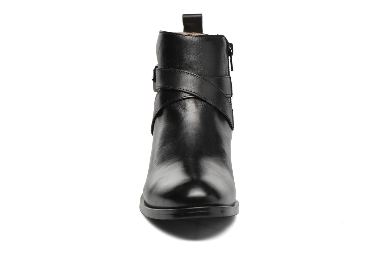 Alpaga Veau Noir