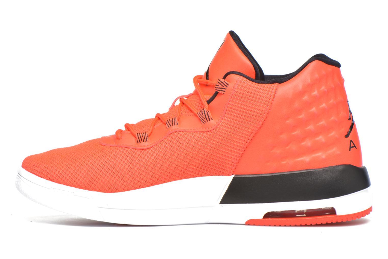 Baskets Jordan Jordan Academy Rouge vue face