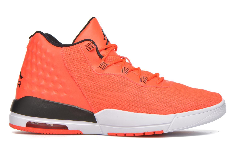 Baskets Jordan Jordan Academy Rouge vue derrière