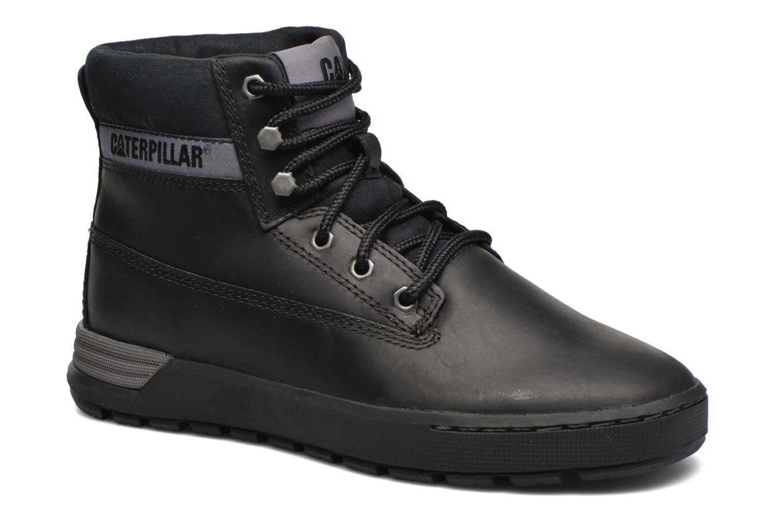 Bottines et boots Caterpillar Ryker Noir vue détail/paire
