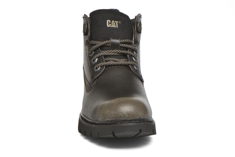 Chaussures à lacets Caterpillar Melody Noir vue portées chaussures