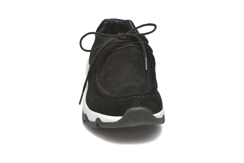 Sneakers Opening Ceremony DRACCO Svart bild av skorna på