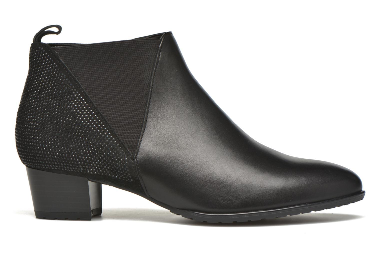 Bottines et boots Ara Padua 42121 Noir vue derrière