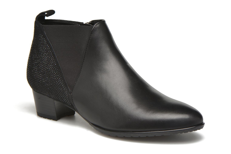 Bottines et boots Ara Padua 42121 Noir vue détail/paire