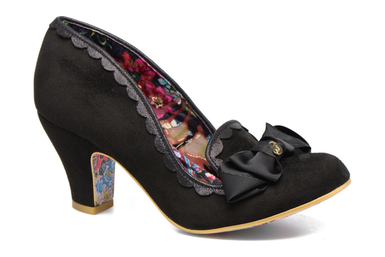 Grandes descuentos últimos zapatos Irregular choice Kanjanka tacón (Negro) - Zapatos de tacón Kanjanka Descuento 4c195e