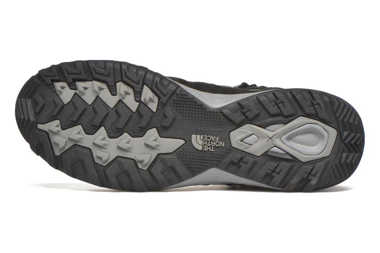 Chaussures de sport The North Face M Litewave Explore Mid GTX Noir vue haut