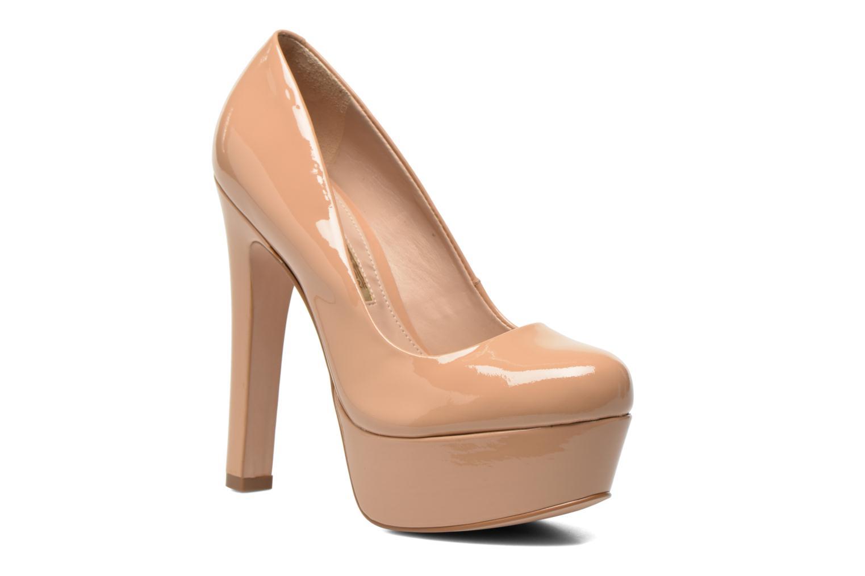 Grandes descuentos últimos zapatos Buffalo Alcacia (Beige) - Zapatos de tacón Descuento