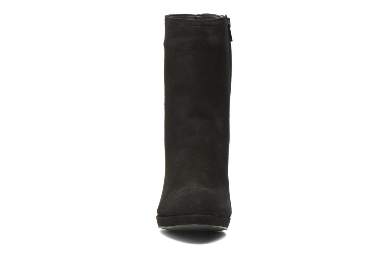 Emy Suede Black 01