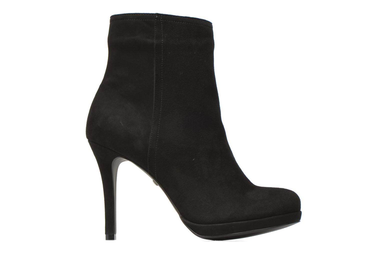 Bottines et boots Buffalo Emy Noir vue derrière