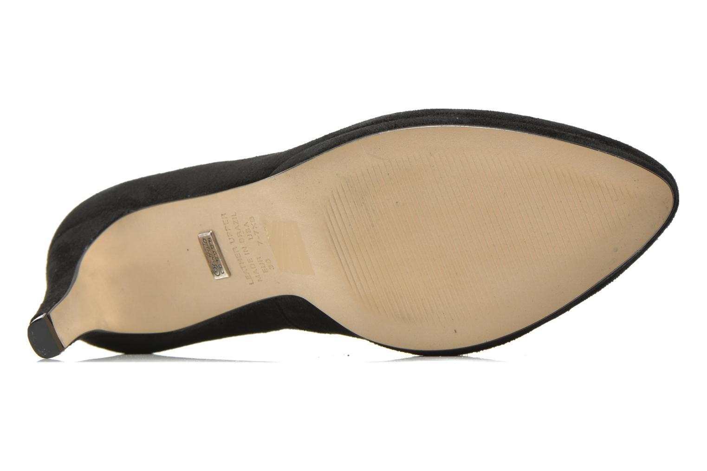 Zapatos de tacón Buffalo Leonce Negro vista de arriba