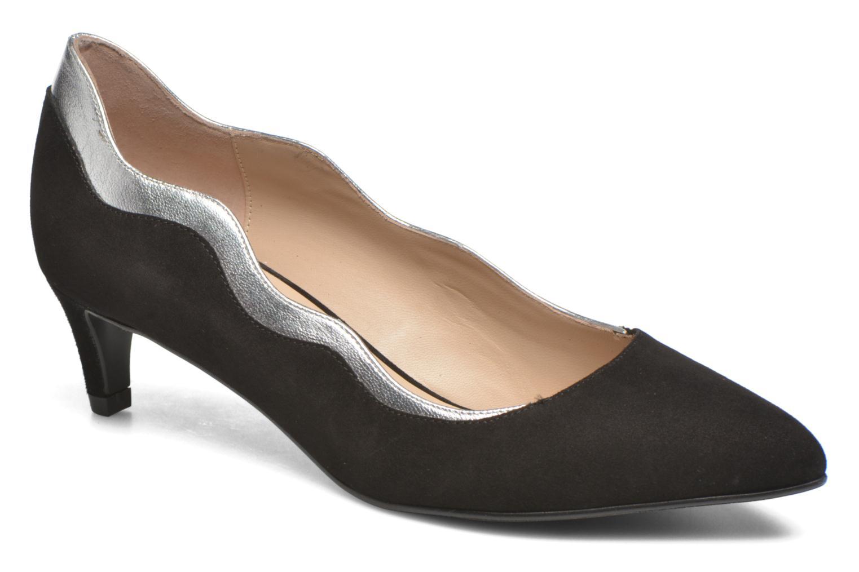 Grandes descuentos últimos zapatos Mellow Yellow Atina (Negro) - Zapatos de tacón Descuento