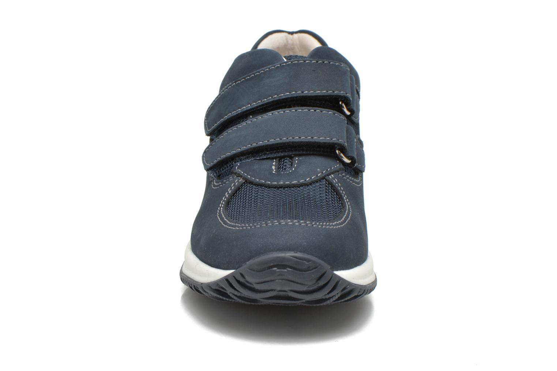 Sneaker Primigi Irding blau schuhe getragen