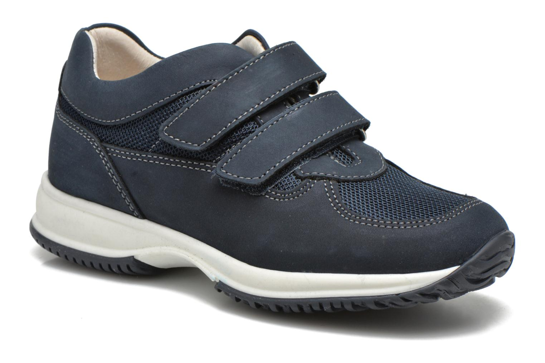 Sneaker Primigi Irding blau detaillierte ansicht/modell