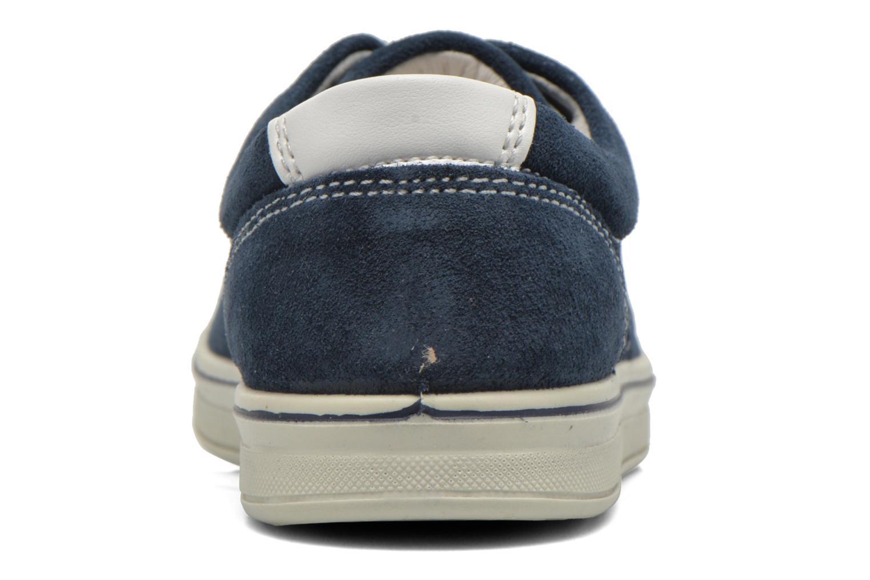 Sneakers Primigi Alienor Azzurro immagine destra