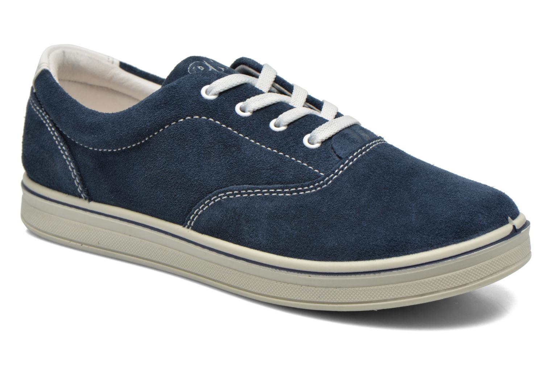 Sneakers Primigi Alienor Azzurro vedi dettaglio/paio